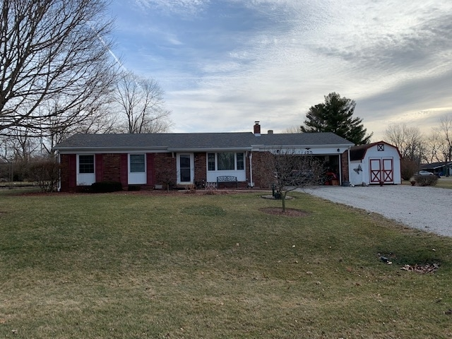 175 S Lawrence Drive S Columbia City, IN 46725 | MLS 202000963 | photo 1
