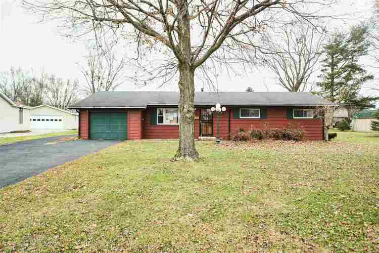 903 W Walnut Drive Rockville, IN 47872 | MLS 202001092