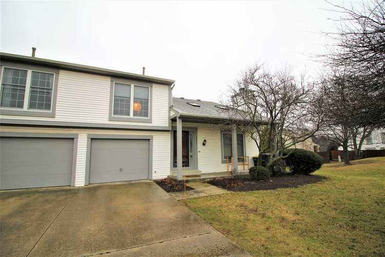 5937 Sawmill Woods Court #29 Fort Wayne, IN 46835 | MLS 202001098 | photo 24