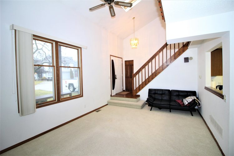 5937 Sawmill Woods Court #29 Fort Wayne, IN 46835 | MLS 202001098 | photo 5