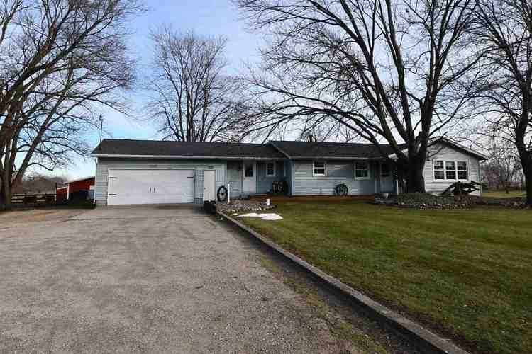 60950  State Road 13  Goshen, IN 46528-6695 | MLS 202001171