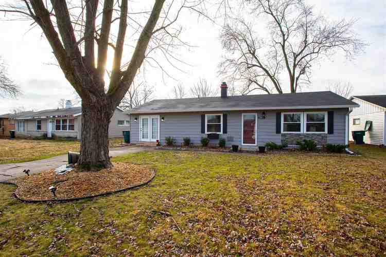 2011 W Sheffield Drive Muncie, IN 47304 | MLS 202001175