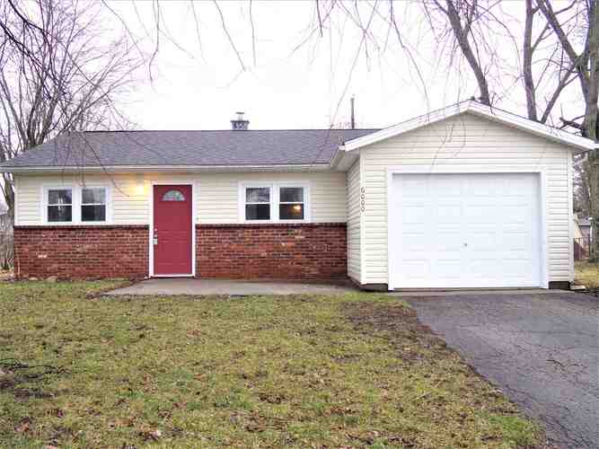 6000 Council Ring Boulevard Kokomo, IN 46902 | MLS 202001218 | photo 1