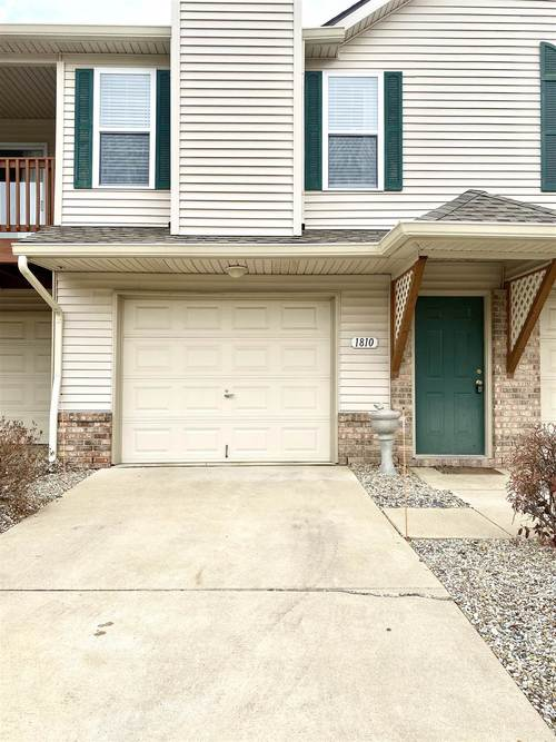 1810 Bengal Place Lafayette, IN 47909 | MLS 202001222 | photo 2