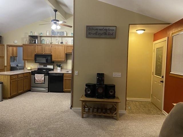 1135 E Feather Valley Road E Fremont, IN 46737 | MLS 202001223 | photo 6