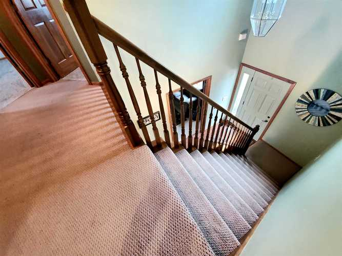 3212 Caledon Place Fort Wayne, IN 46818-9135 | MLS 202001231 | photo 12