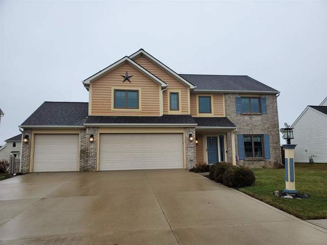 3212 Caledon Place Fort Wayne, IN 46818-9135 | MLS 202001231 | photo 2
