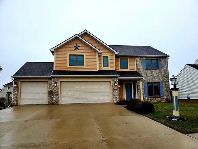 3212 Caledon Place Fort Wayne, IN 46818-9135 | MLS 202001231 | photo 26