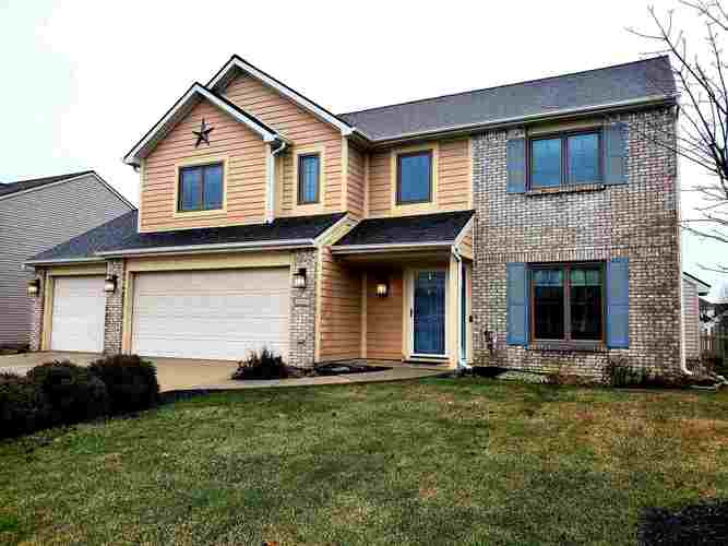 3212 Caledon Place Fort Wayne, IN 46818-9135 | MLS 202001231 | photo 27