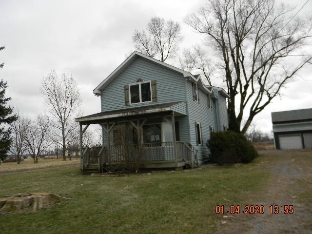 13057  indianapolis Road Yoder, IN 46798 | MLS 202001265