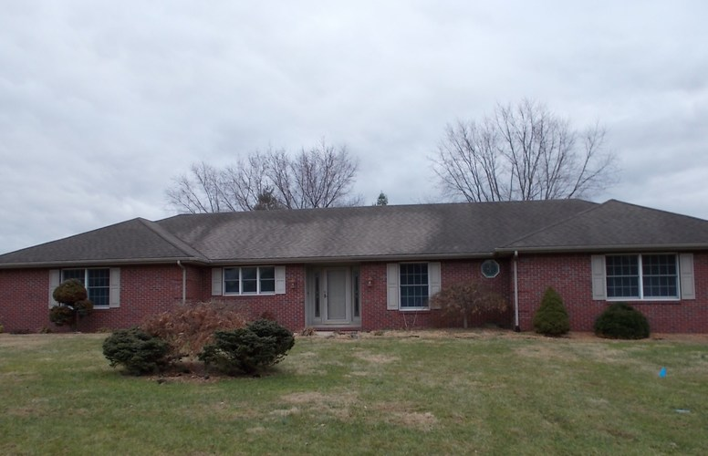 3420 E Snapp Valley Court Vincennes, IN 47591 | MLS 202001349
