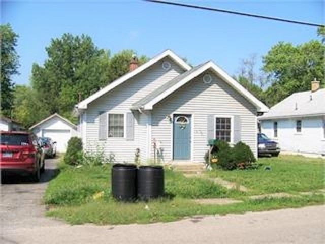 234 S Mc cammon St.  Sullivan, IN 47882 | MLS 202001381