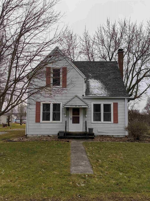 2114 E 800 South  Columbia City, IN 46725 | MLS 202001514