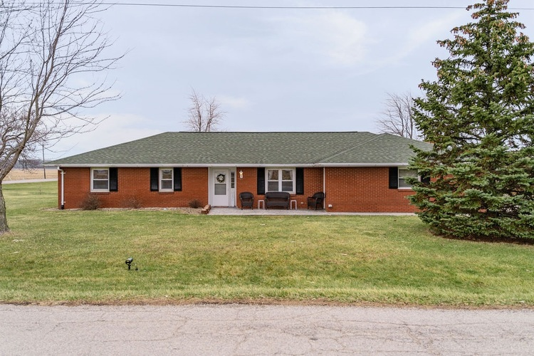 9610 N Shaffer Road N Muncie, IN 47303 | MLS 202001541 | photo 1