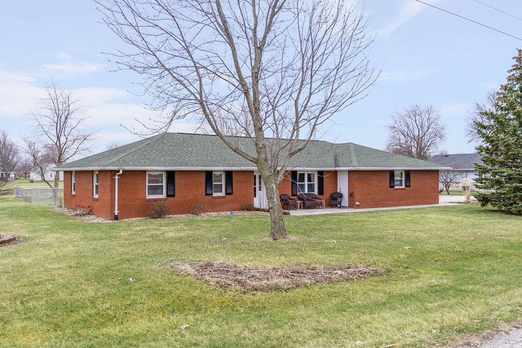 9610 N Shaffer Road N Muncie, IN 47303 | MLS 202001541 | photo 15