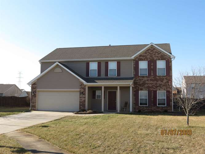 2124 Marconi Court West Lafayette, IN 47906 | MLS 202001600 | photo 1