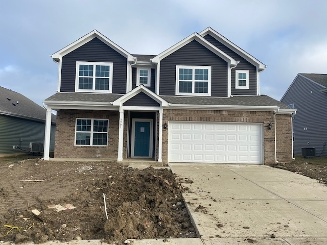 3901  Shadowbrook Drive Marion, IN 46953 | MLS 202001681