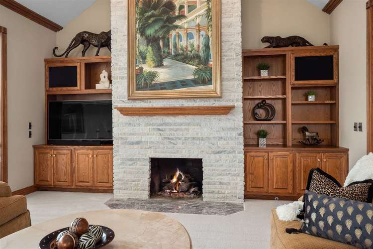 1521 Sycamore Hills Drive Fort Wayne, IN 46814-9303 | MLS 202001688 | photo 11