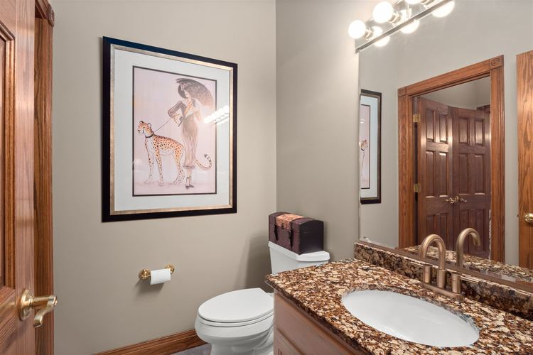 1521 Sycamore Hills Drive Fort Wayne, IN 46814-9303 | MLS 202001688 | photo 21