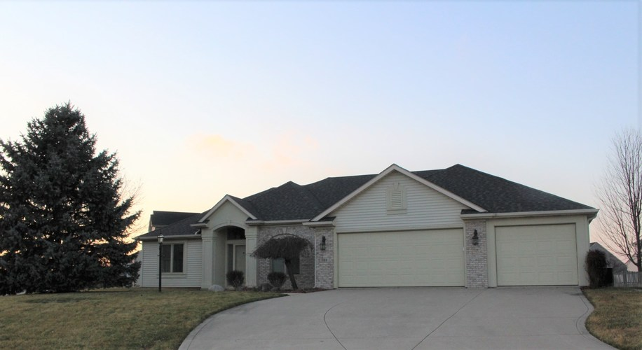 708  Keswick Drive Huntington, IN 46750 | MLS 202001693