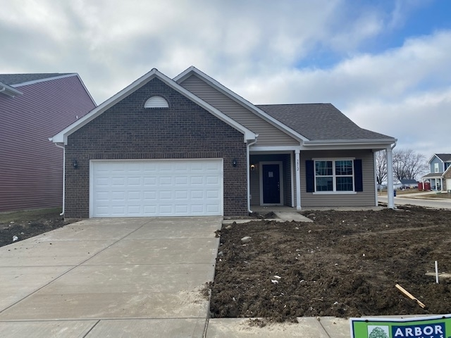 3812  Shadowbrook Drive Marion, IN 46953 | MLS 202001728