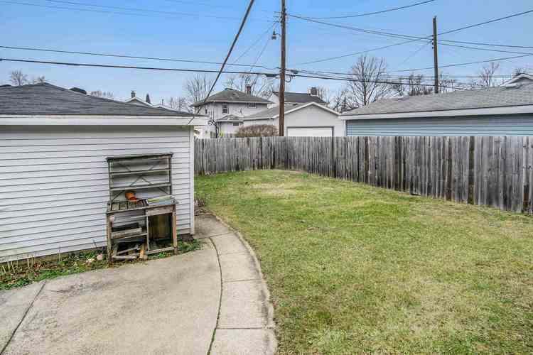 809 S 33rd Street S South Bend, IN 46615-2322   MLS 202001738   photo 12