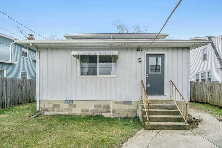 809 S 33rd Street S South Bend, IN 46615-2322   MLS 202001738   photo 29