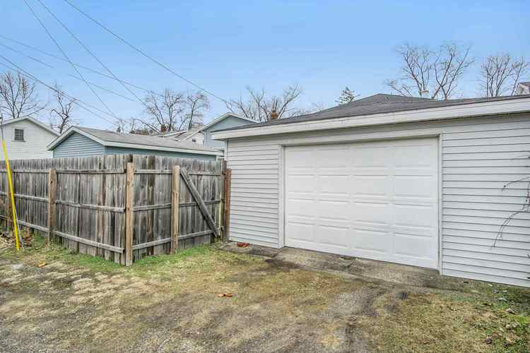 809 S 33rd Street S South Bend, IN 46615-2322   MLS 202001738   photo 30