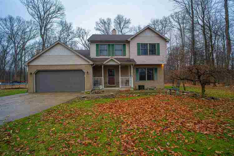 9059 E Division Road Mill Creek IN 46365 | MLS 202001784 | photo 1