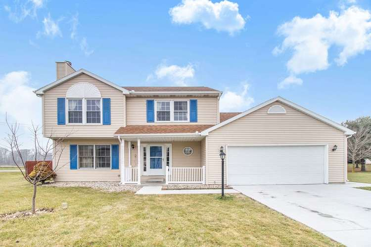609 E Walden Court South Bend IN 46614 | MLS 202001832 | photo 1