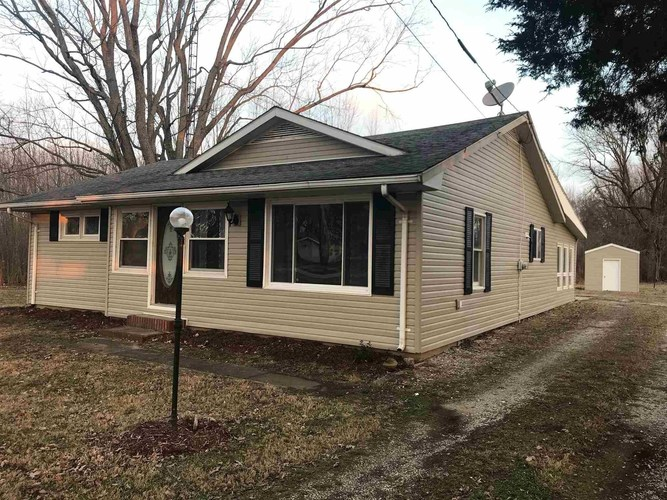 14561 Old US 50 Highway Lawrenceville IL 62439 | MLS 202001840 | photo 1