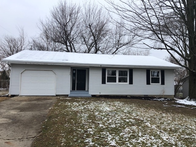 406 W Valleyview Drive Syracuse, IN 46567 | MLS 202001933