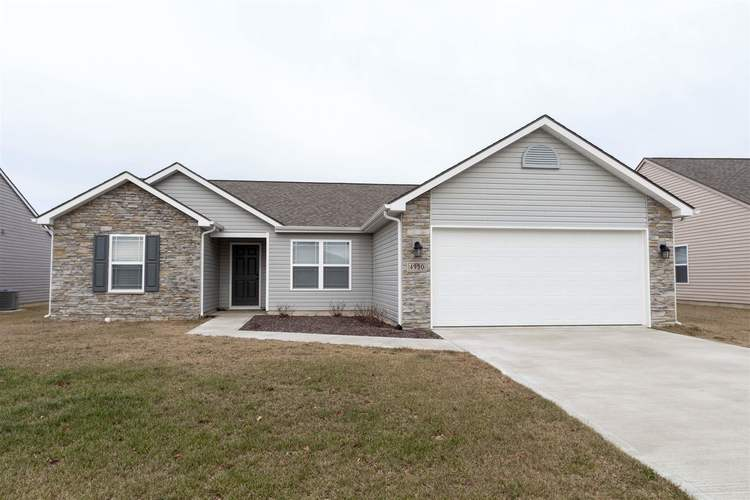 4950  Stone Canyon Passage Fort Wayne, IN 46808 | MLS 202001954