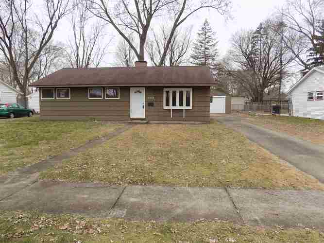 1637 Columbian Avenue Elkhart, IN 46514 | MLS 202001986 | photo 1