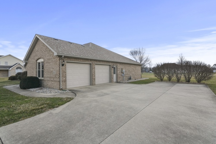 8063 Circling Hawk Drive Russiaville, IN 46979 | MLS 202001993 | photo 2