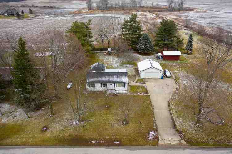 7736  Felger Road Fort Wayne, IN 46818 | MLS 202002006