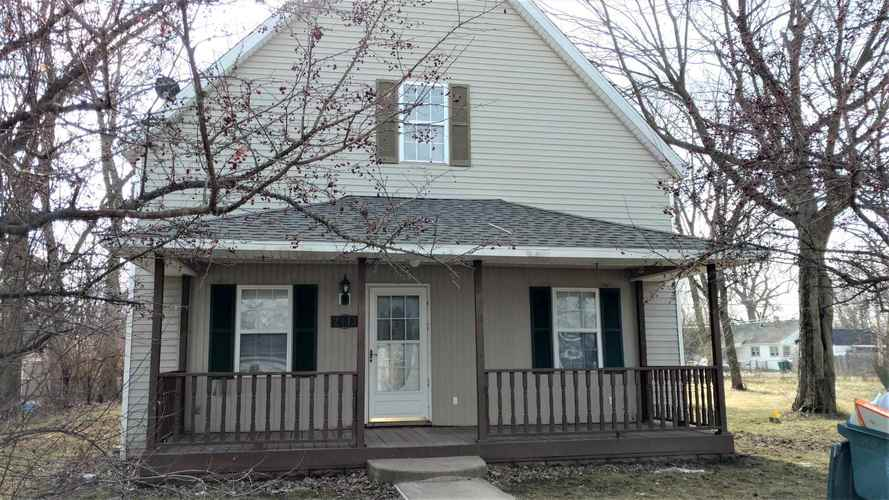 2413 W 10th Street Muncie, IN 47302 | MLS 202002077