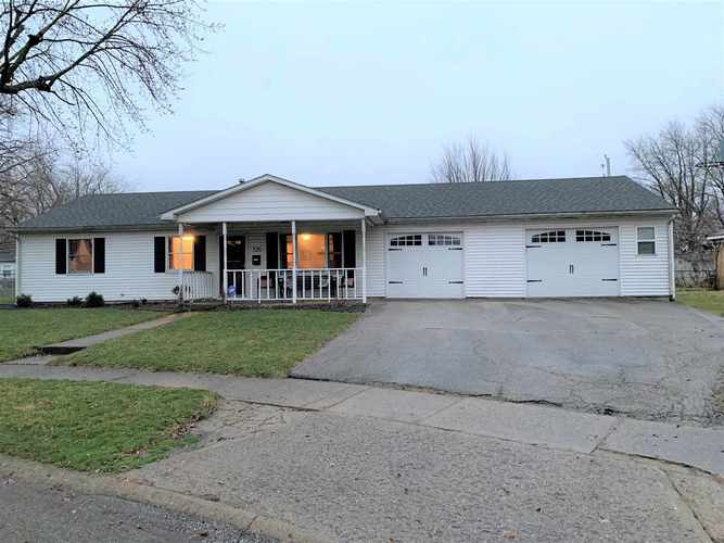 720  Westminster Lane Kokomo, IN 46901 | MLS 202002201