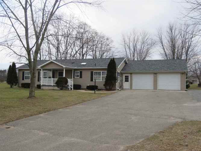 18991  County Road 18  Goshen, IN 46528 | MLS 202002256