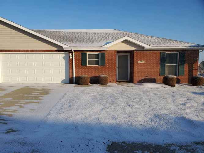 110  Sunset Drive Winchester, IN 47394 | MLS 202002281