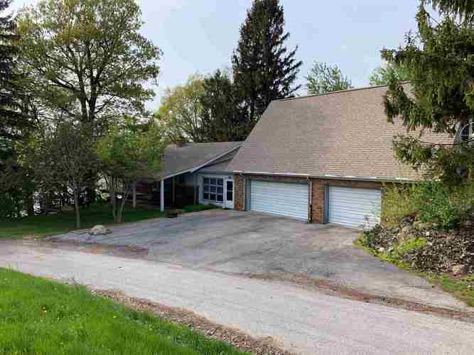 8918 N 1132 West Street Monticello, IN 47960 | MLS 202002285