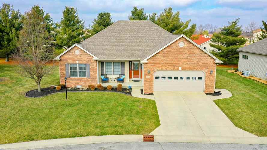 2200  CRYSTAL Drive Marion, IN 46952 | MLS 202002296