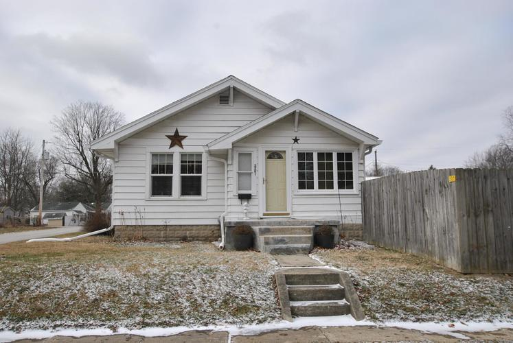 2201 N WAUGH Street Kokomo, IN 46901 | MLS 202002317