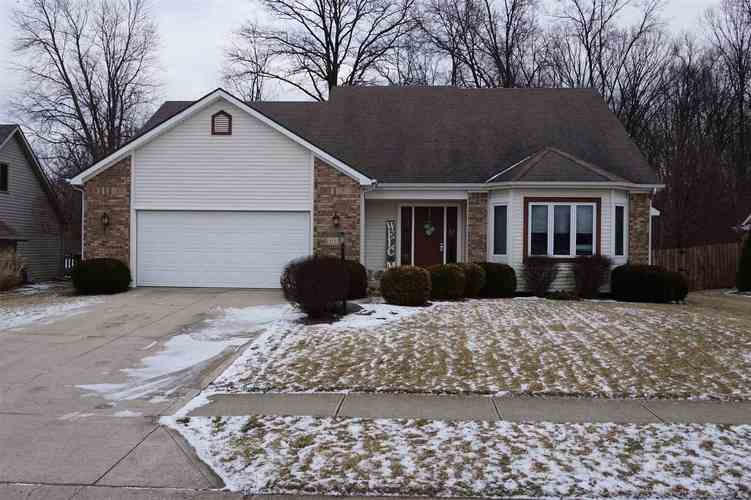 11338  Bromley Cove Fort Wayne, IN 46845-2043 | MLS 202002380