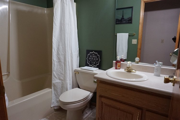 11338 Bromley Cove Fort Wayne, IN 46845-2043 | MLS 202002380 | photo 22