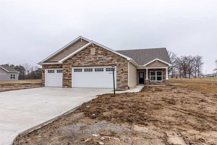 15392  Verano Place Fort Wayne, IN 46845 | MLS 202002406