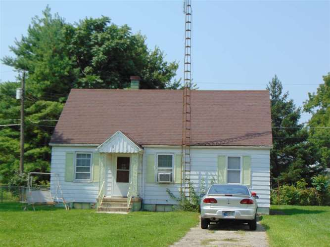 1511 S Wall Avenue Muncie, IN 47302 | MLS 202002429