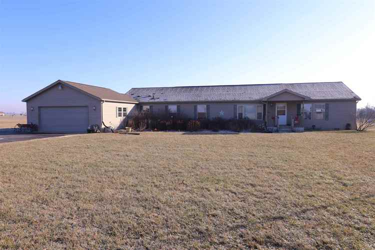 2311 N St Rd 39 N Monticello, IN 47960 | MLS 202002444 | photo 1