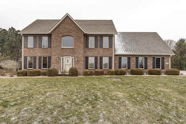 6424 W 500 SOUTH  Russiaville, IN 46979 | MLS 202002445