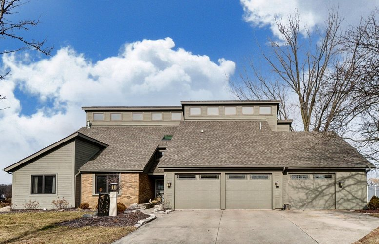 1929  Brandywine Trail Fort Wayne, IN 46845 | MLS 202002529
